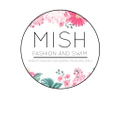MISH Fashion and Swim Logo