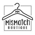 Mis Match Boutique logo