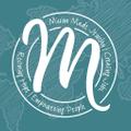 Mission Made Jewelry USA Logo