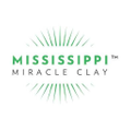 Mississippi Miracle Clay Logo