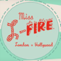 Miss L Fire Ltd Logo