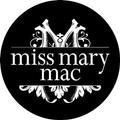 Miss Mary Mac Logo