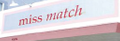 Miss Match Group Inc. Logo