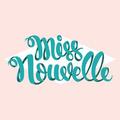 Miss Nouvelle Logo