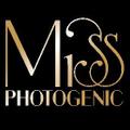 Miss Photogenic Logo