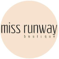 Miss Runway Boutique logo