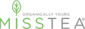 Miss Tea | Artisan Organic Teas & Infusions Logo