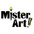 MisterArt Logo