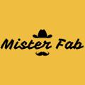Mister Fab India Logo