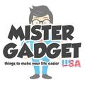 Mister Gadget USA Logo