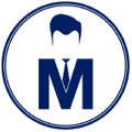 Mister Pompadour Logo