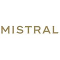Mistral Soap logo