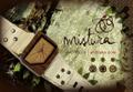 Mistura Timepieces Logo