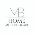 Mitchell Black Logo