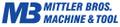 Mittlerbros Logo