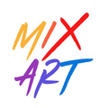 Mixart logo