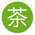 Mizuba Tea Co Logo