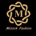 mizzck-fashion Logo
