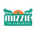 Mizzie The Kangaroo Logo