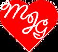 MJG Merch Logo