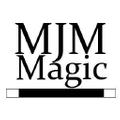 MJM Magic Logo