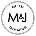 M&J Trimming Logo