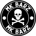 MK BARZ AND BULLION Logo