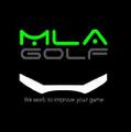 MLA Golf Logo