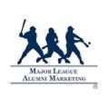 Major League Alumni Marketing Logo