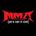 MMAOutfit Logo