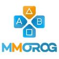 MMOROG Logo