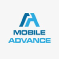 Mobile Advance Logo