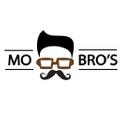 Mo Bros Grooming logo