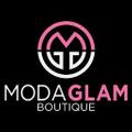 Moda Glam Boutique Logo