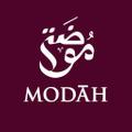Modah Logo