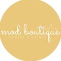 MOD Boutique Logo