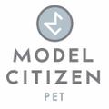 Model Citizen Pet Logo