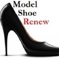 www.modelshoerenew.com Logo