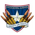 Modern Arms Logo