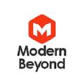Modern Beyond Logo