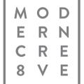 Moderncre8ve Logo
