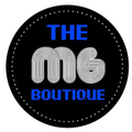 Modern Geek Boutique logo