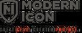 Modern Icon USA Logo