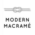 Modern Macrame Logo