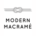 MODERN MACRAMÉ Logo