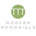 Modern Memorials USA Logo