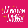 Modern Millie Shop Logo