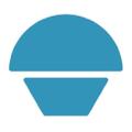 Modern Muffin Logo