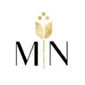 Modern Nursery Logo