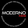 Moderno Kids USA Logo